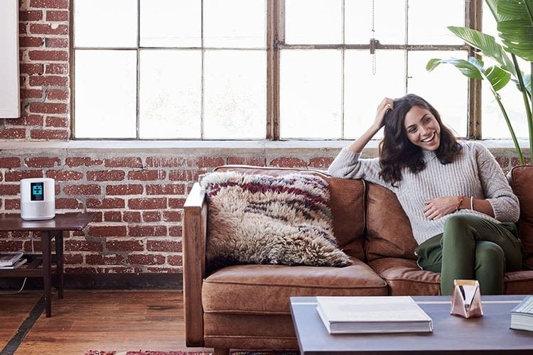 Bose Home Speaker 500 konzentriert sich auf komfortable Musikwiedergabe