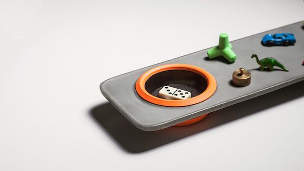 Memodo - die Reader-Schale als Bedienkonzept für das IoT und das Smart Home