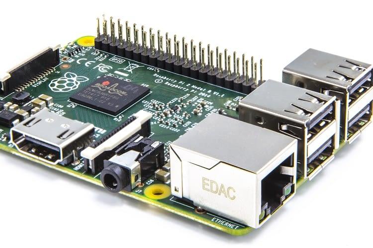 Raspberry Pi: Minicomputer mit großen Ambitionen