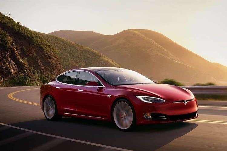 Derzeit funktioniert der Tesla-Skill nur für die Modelle S und X