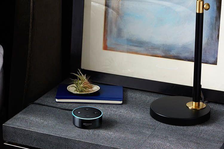 Die Verknüpfung einzelner Echo-Geräte mit dem eigenen Amazon Account kann bei Bedarf aufgehoben werden