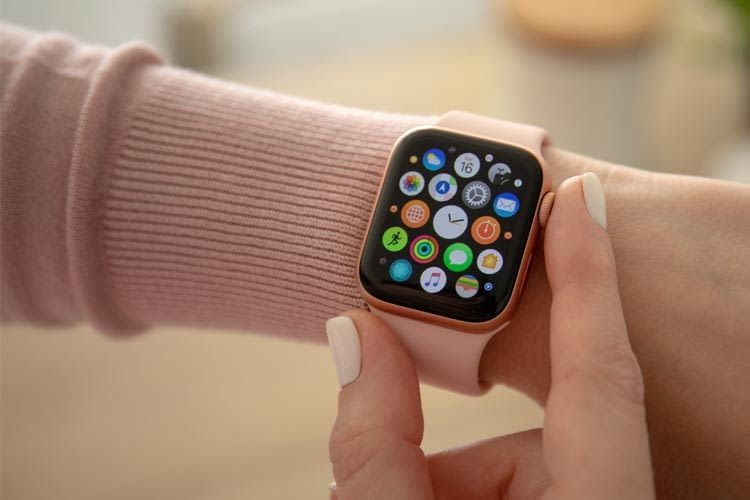 Modern smartwatches offer numerous setting options