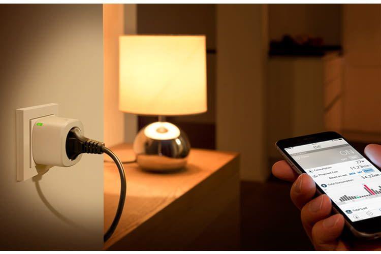 Der Smart Plug von Elgato Eve ist einer der beliebtesten HomeKit Zwischenstecker