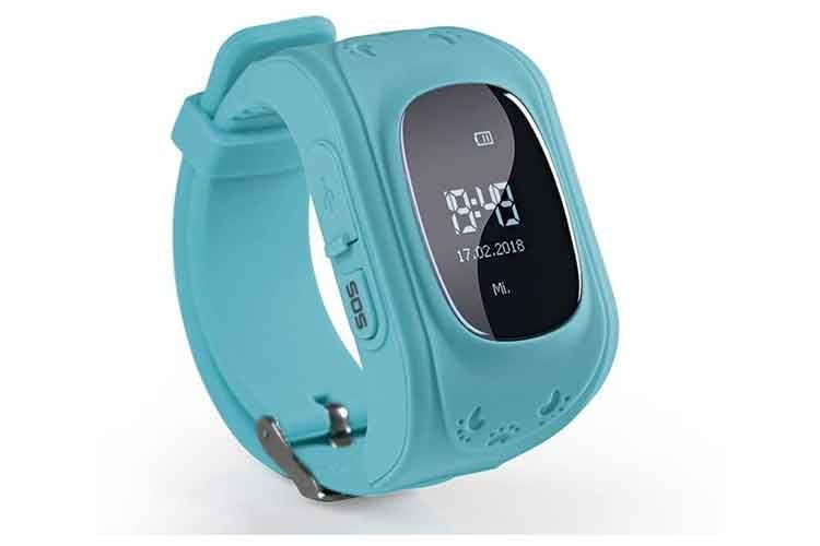 EASYmaxx ist eine Kinder Smartwatch mit integriertem GPS
