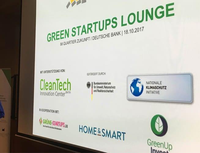 Die home&smart GmbH gehört zu den Partnern des Bundesverbands Deutsche Startups e.V.