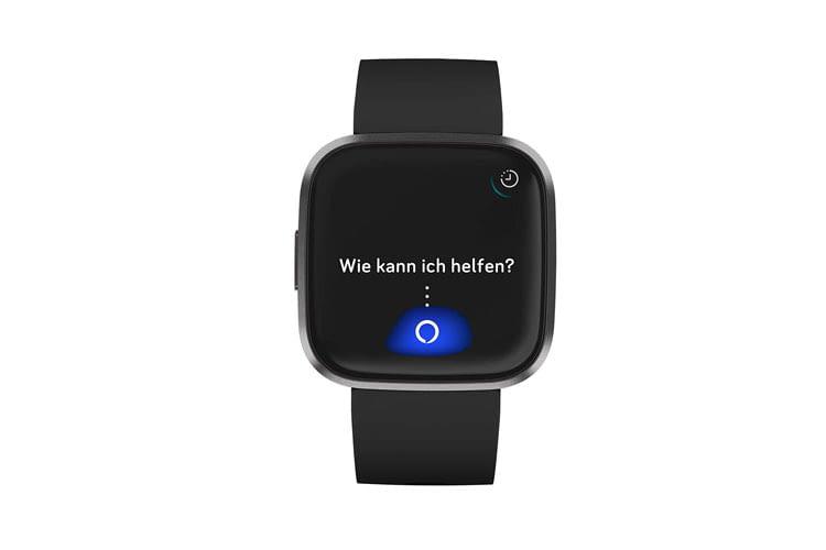 Alexa ist bereits integriert, Google Assistant noch nicht