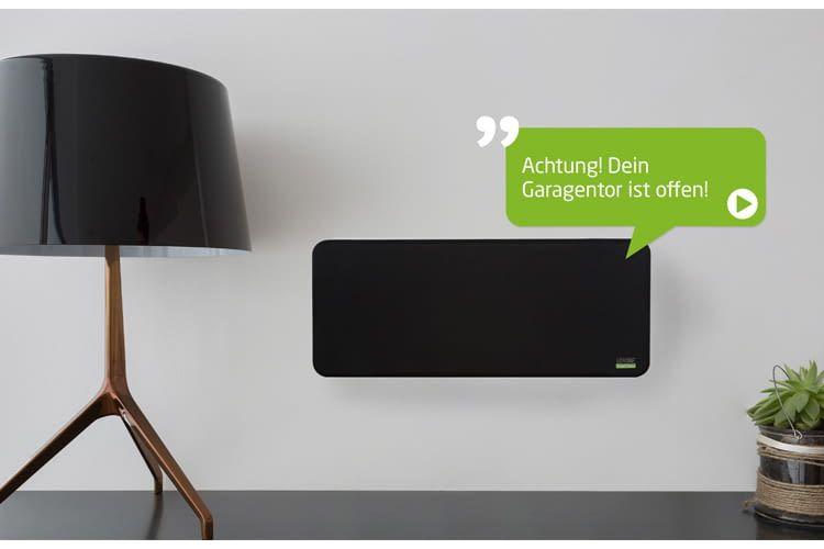Das Loxone Multiroom-System integriert sich perfekt ins Loxone Smart Home-System