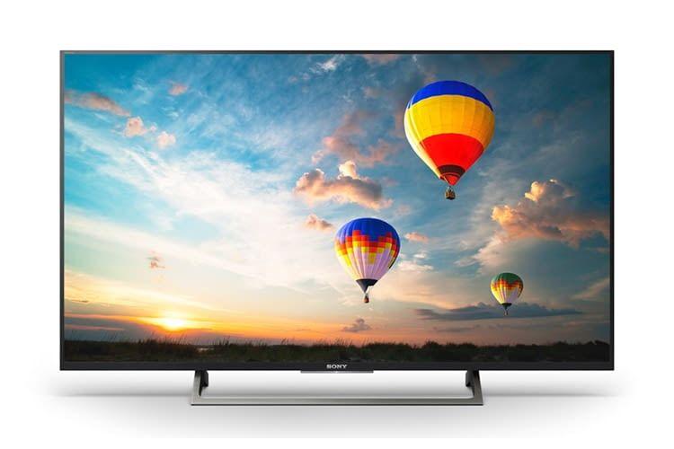 Sony KD-43XE8005: Gelungener Einsteig ins 4K Ultra HD-Fernsehen