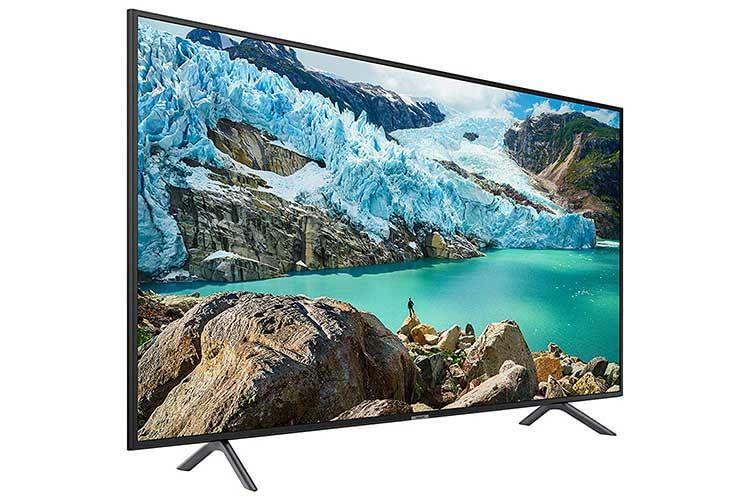 Samsung RU7179: 65 Zoll LED-TV mit eigenem Bildoptimierungs-Chip ist auch eine gute Wahl für Gamer