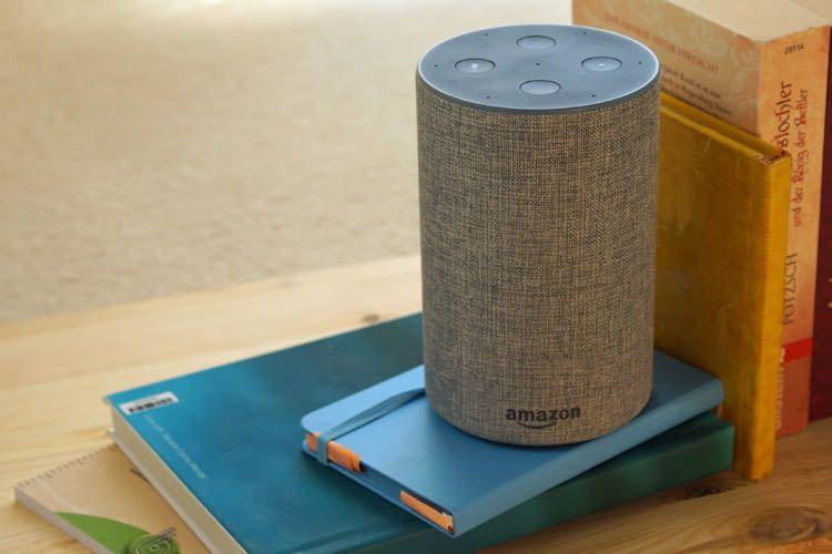 Mit allen Echo Geräten lassen sich beliebig viele Alexa-Skills nutzen