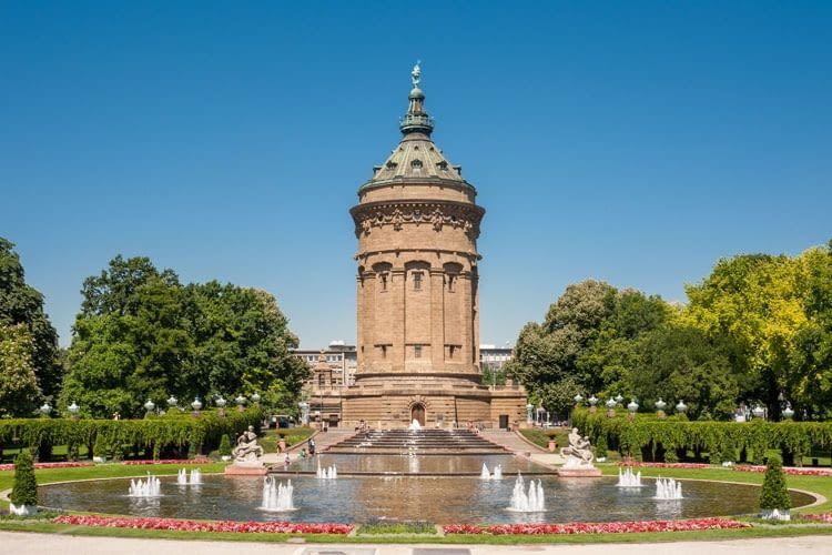 Installateure und Anbieter von Wallbox & Ladestationen in Mannheim und Umgebung finden