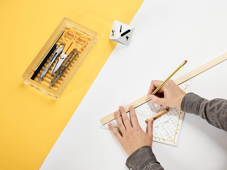 ZEI° ist im Vergleich eine einzigartige Lösung für das Zeittracking im Berufsalltag