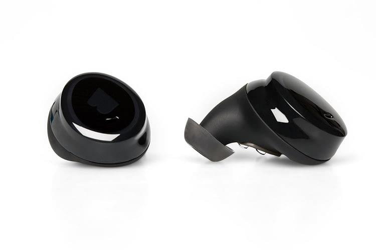 Edler In-Ear-Bluetooth-Kopfhörer für Lifestyle-Freunde: Bragi The Dash Pro
