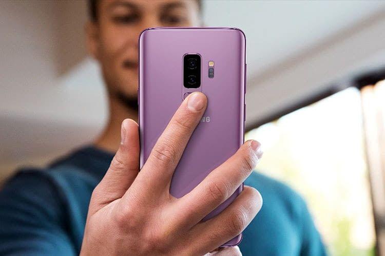 Samsung Galaxy S9 - der günstige Einstieg in die Klasse der Premium-Smartphones