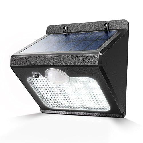 eufy Solarlampe