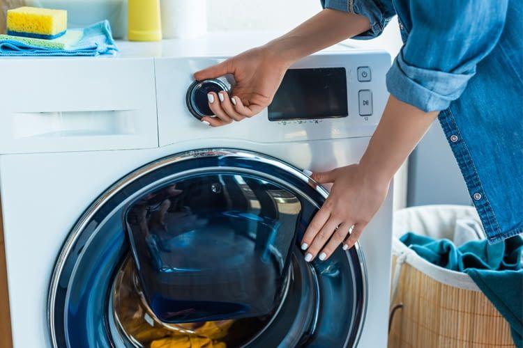Eine gute Waschmaschine bietet eine sinnvolle Kombination unterschiedlicher Waschprogramme
