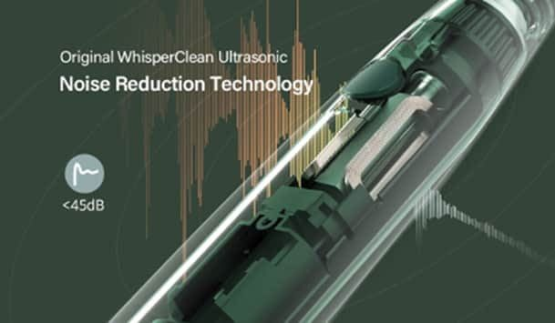 oclean-air-2-noise-reduction-technologie