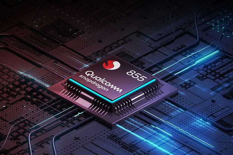 Sorgt für satte Leistung beim Xiaomi Mi 9T Pro Smartphone: der Qualcomm Snapdragon 855 Chip