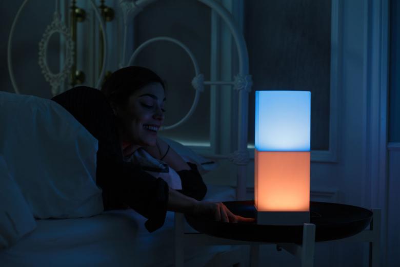 Onia table Nachtlicht unterstützt Biorhythmus