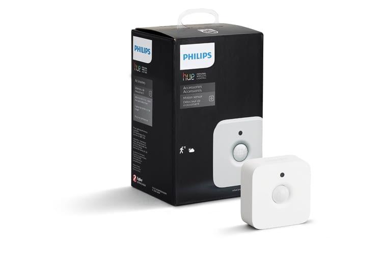 Auch im Bereich Sensoren gehört Philips zu den Marktführern
