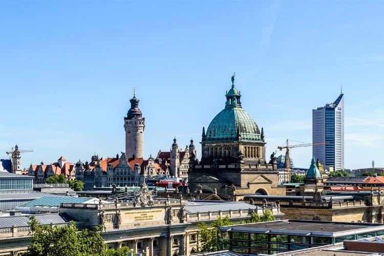 Installateure und Anbieter von Wallbox & Ladestationen in Leipzig und Umgebung finden