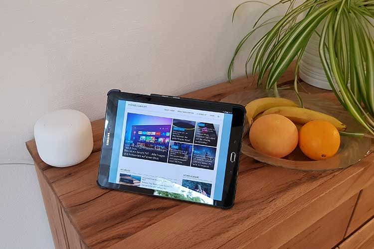 So macht Internet Spaß - Google Nest Wifi sorgt für gutes WLAN zum Streamen oder Internet surfen