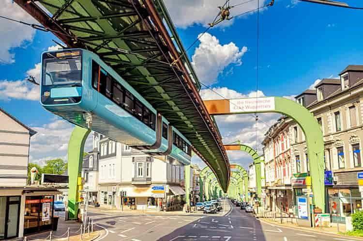 Wallbox inklusive Installationsservice in Wuppertal und Umgebung finden