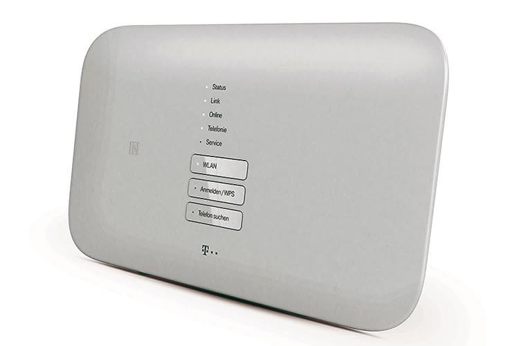 Telekom Speedport 3 darf als gelungener WLAN-Router für Telekom-Kunden gelten und ist zugleich Magenta Smart Home Zentrale