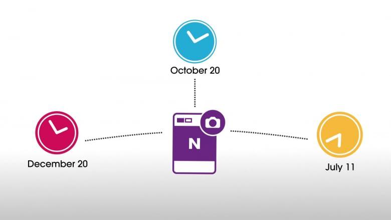 Netgear ReadyNAS bietet für mehr Datensicherheit unter anderem ein Snapshot-Feature