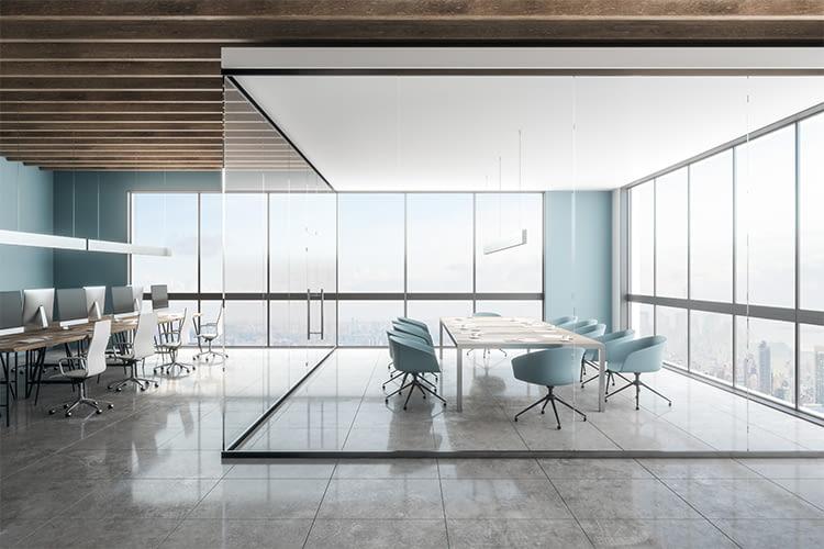 Meeting-Räume per App buchen? Dies und mehr auf der Future Real Estate