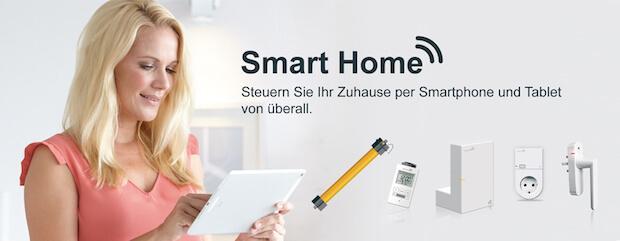Schellenberg Smart Home System