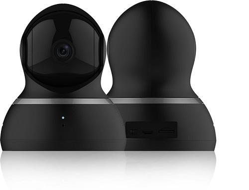 Zwei Lautsprecher ermöglichen optimale Klangqualität @YI