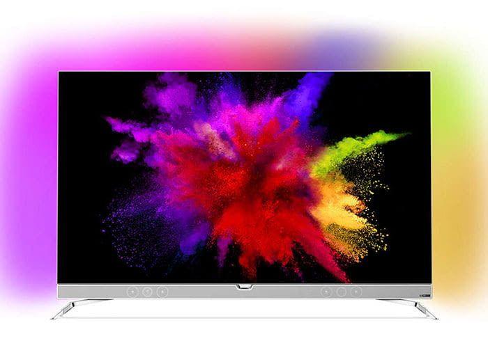 Philips 55POS901F/12 - OLED Andorid-TV der Spitzenklasse