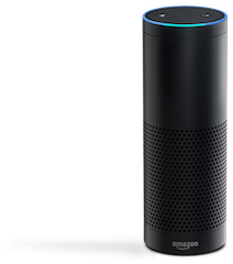 Amazon Echo Abbildung