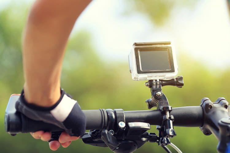 Billige Actioncams schwächeln oft bei der Bildstabilisierung und Tonqualität