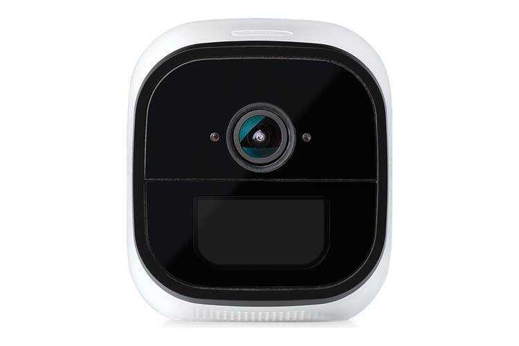 blink xt wetterfeste berwachungskamera mit temperatursensor. Black Bedroom Furniture Sets. Home Design Ideas