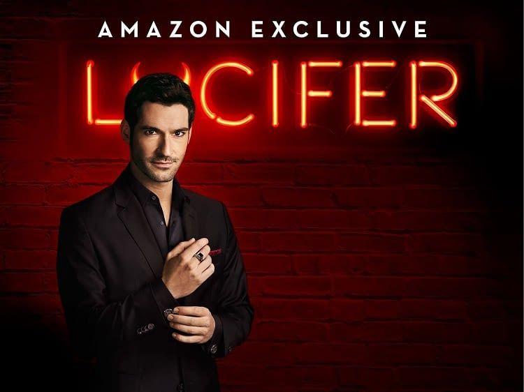 """Von Kirkman erhofft sich Amazon einen weiteren Publikumsliebling wie """"Lucifer"""""""