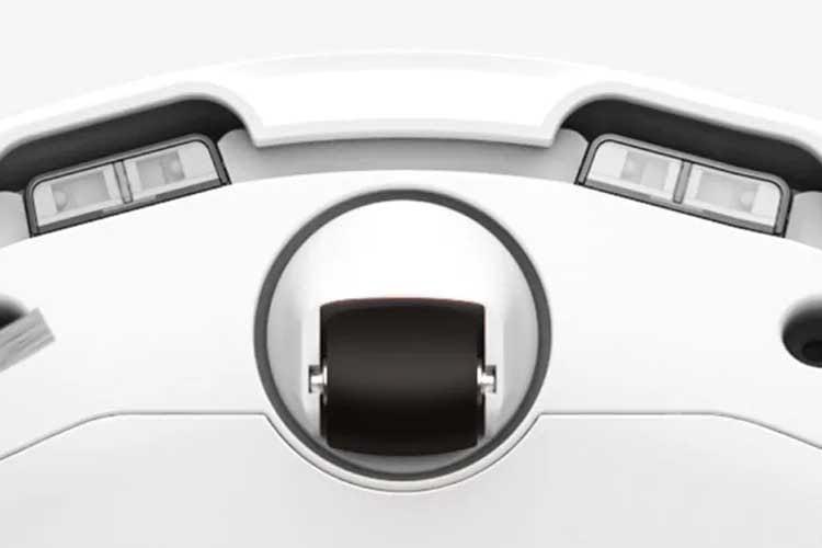 Die Saugleistung von Xiaomi Mijia STYJ02YM liegt bei sehr guten 2.100 pa