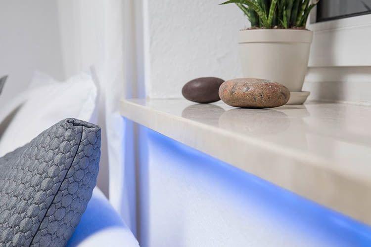 LightStrips machen individuelle Beleuchtung einfacher