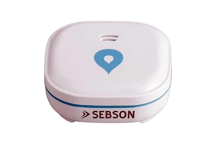 Der SEBSON Mini GS153 verspricht eine maximale Laufzeit von 10 Jahren. Leider ist ein Batteriewechsel nicht möglich