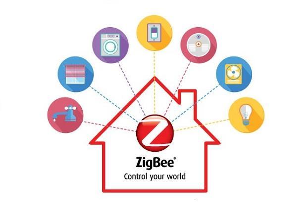 Mit der Remote Control von ZigBee alles steuern @zigbee.org
