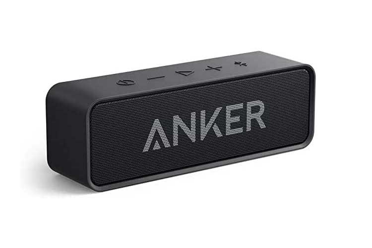 Beliebter Bluetooth-Lautsprecher Evergreen - die Anker Soundcore Bluetooth Box