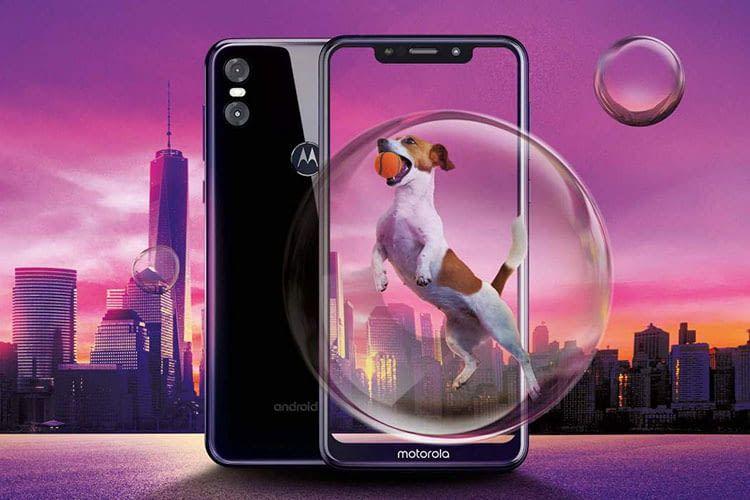 Das Motorola One ist ein zuverlässiges Einsteiger-Handy für sicherheitsbewusste Android-Nutzer
