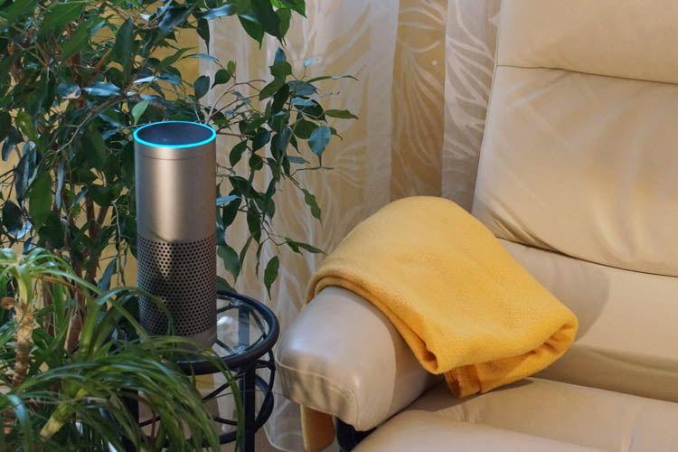 Der Follow-Up-Modus lässt sich bisher leider nur in der amerikanischen Alexa App ein- oder ausschalten