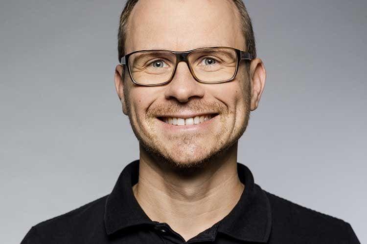 Dr. Philipp Berger, Country Manager Amazon Alexa, verrät im Interview mit home&smart, wie Alexa das Shopping verändert