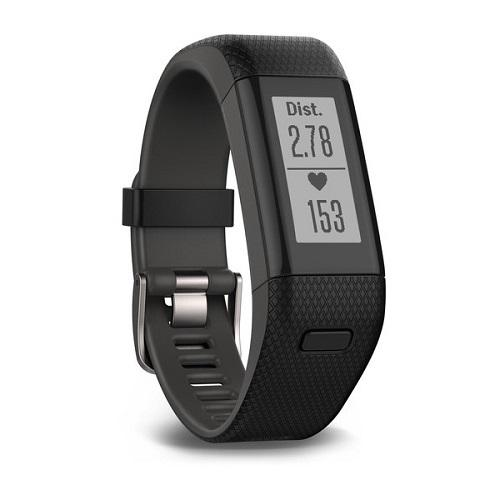 Garmin Vivosmart HR+ Fitness Tracker @Garmin