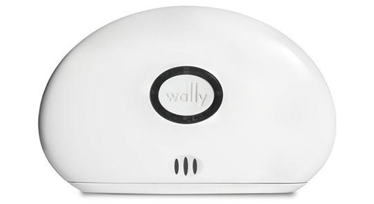 Wally Sensoren bieten Schutz gegen Rohrbrüche und Wasserschäden