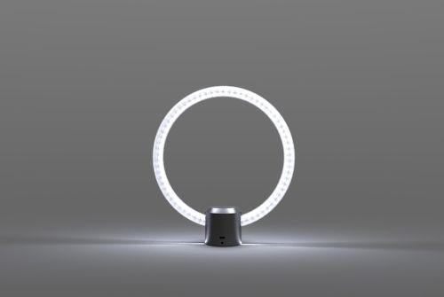 c by ge Smart Lamp mit Sprachsteuerung @ cbyge.com