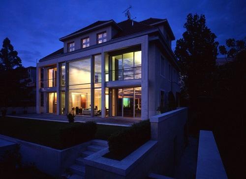 Smart Home @ [habrda] adobe.stock.com