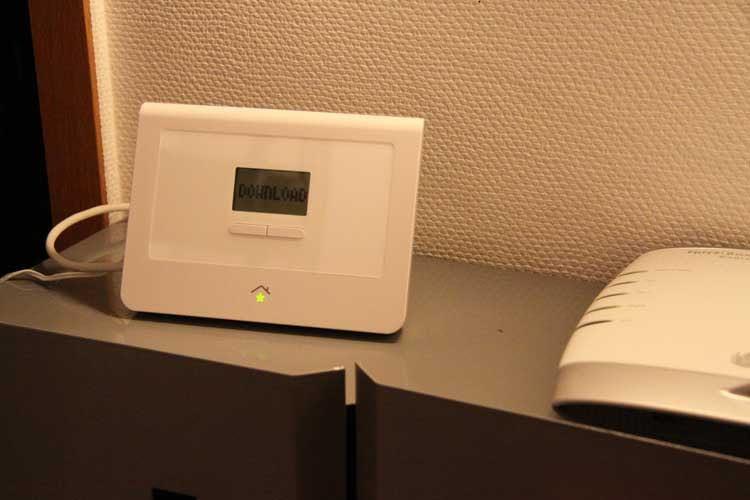 Wie hat das innogy SmartHome im home&smart-Test abgeschnitten?